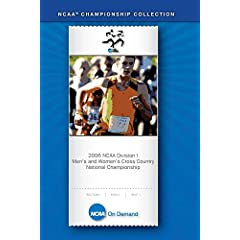 2006 NCAA Division I Men's and Women's Cross Country National Championship