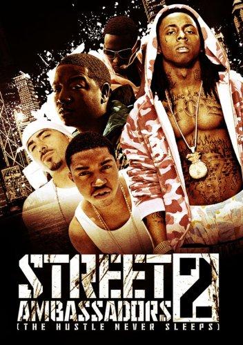 Street Ambassadors, Vol. 2