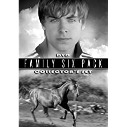 Family Collector's Set (6-DVD Pack)