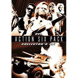 Action Collector Set