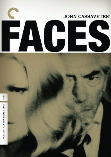 Faces (1968) - Criterion Collection