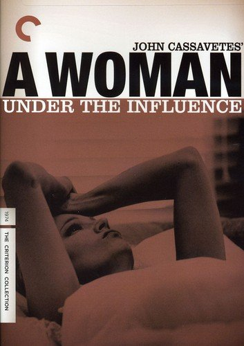 Woman Under the Influence - Criterion Collection
