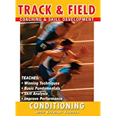 Track & Field: Conditioning