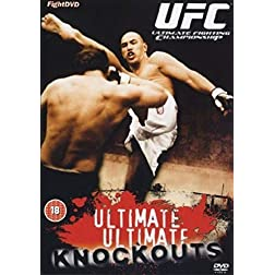 Ufc-Ultimate Ultimate Kno