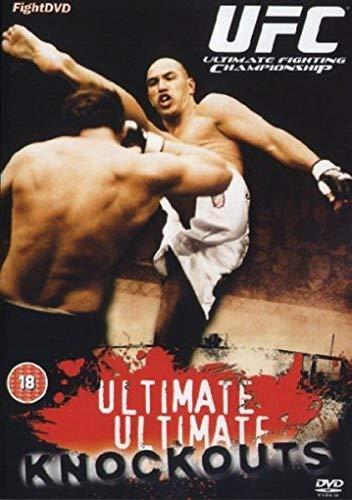 Ufc-Ultimate Ultimate Kno