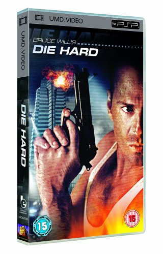 Die Hard [UMD for PSP]