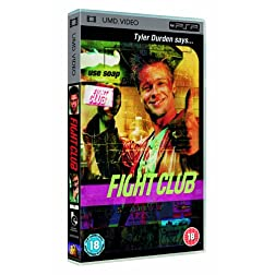 Fight Club [UMD for PSP]