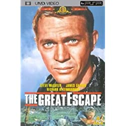 The Great Escape [UMD for PSP]