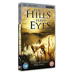 The Hills Have Eyes [UMD for PSP]