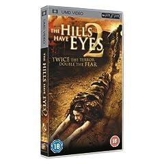 The Hills Have Eyes 2 [UMD for PSP]