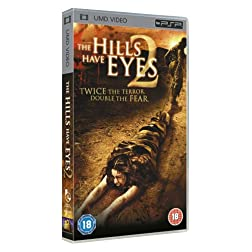 The Hills Have Eyes 2 [UMD for PSP]