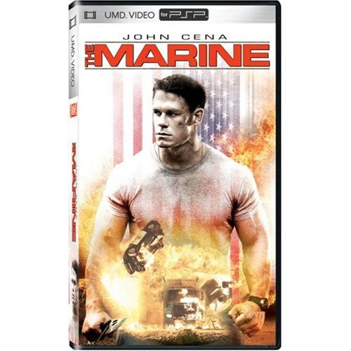 The Marine [UMD for PSP]