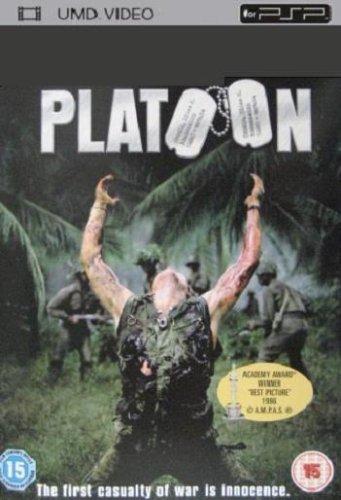 Platoon [UMD for PSP]