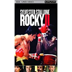 Rocky 2 [UMD for PSP]