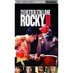 Rocky 2 [UMD for PSP]