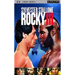 Rocky 3 [UMD for PSP]