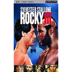 Rocky 3 [UMD for PSP]