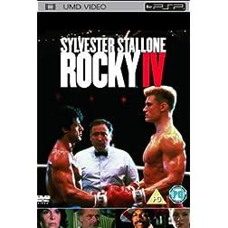 Rocky IV [UMD for PSP]