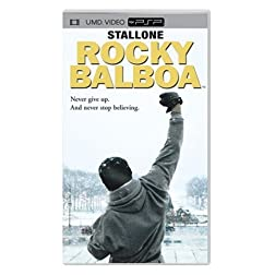 Rocky Balboa [UMD for PSP]