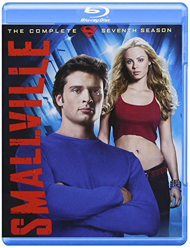Smallville - The Complete Seventh Season [Blu-ray]