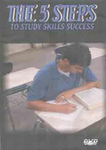 The 5 Steps to Study Skills Success