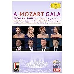 A Mozart Gala from Salzburg