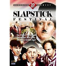 Slapstick Festival - 35 Shorts