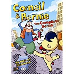 Corneil & Bernie The Complete Series