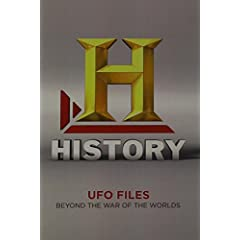 UFO Files: Beyond The War Of The Worlds