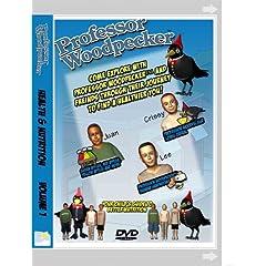 Professor Woodpecker's Healthier You