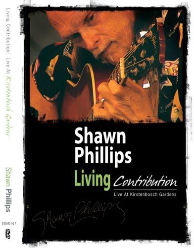 Living Contribution: Live at Kirstenbosch Gardens