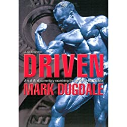 Mark Dugdale: Driven