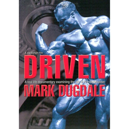 Mark Dugdale: Driven