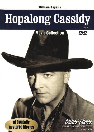 Hopalong Cassidy Movie Collection
