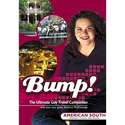 Bump! The South USA