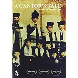 A Cantor's Tale
