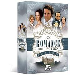 Romance Classics Collection