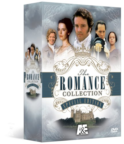 Romance Classics Collection