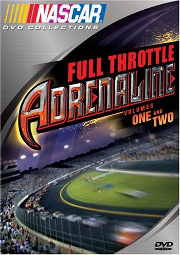 Full Throttle Adrenaline