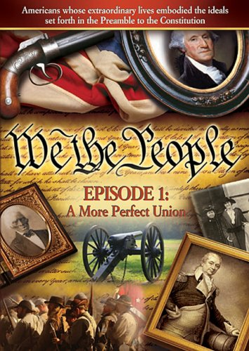 We The People: A More Perfect Union, Episode 1