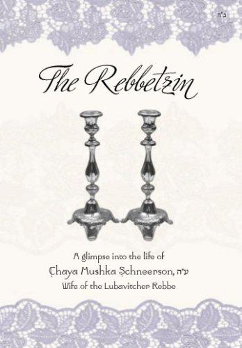 The Rebbetzin