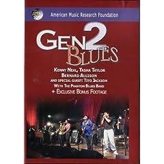 Gen2 Blues: Motor City Blues & Boogie Woogie Festival