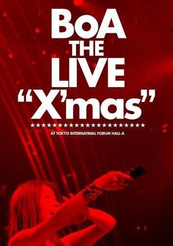 The Live Xmas [Region 2]