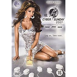 Wwe-Cyber Sunday 2007