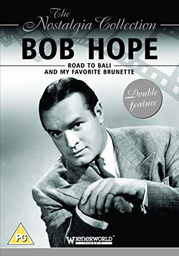 Bob Hope: Road to Bali/My Favorite Brunette