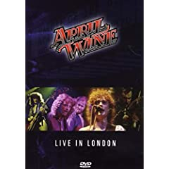 I Like to Rock/Live in London