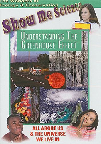 Understanding The Green House Effect