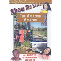 The Amazing Amazon