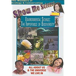 Environmental Science: The Importance of Biodiversity