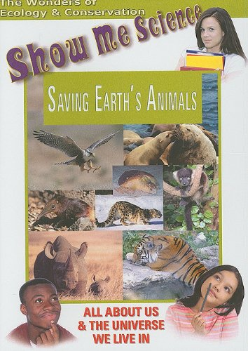 Saving Earth's Animals